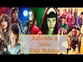 DESAFIO: Adivinhe a Série Pela Música (La Casa de Papel, Stranger Things, The Big Bang Theory, ...)