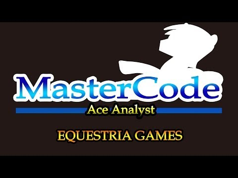 Ace Analyst: Equestria Games Review/Analysis