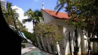 Bruddah Waltah - Church In An Old Hawaiian Town