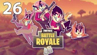 Team Unity Plays - Fortnite [Episode 26]