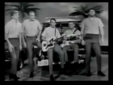 1964  Beach Boys  I Get Around