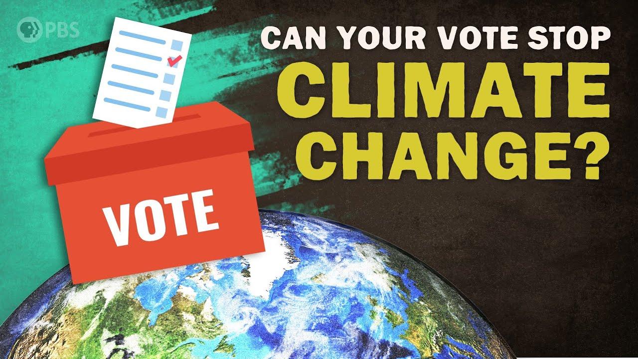 Why Climate Change keeps failing at the Ballot Box