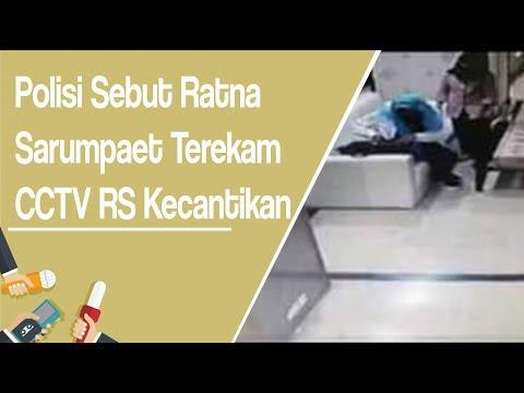 Polisi Sebut Tanggal 21 hingga 24 September Ratna Sarumpaet Terekam CCTV RS Kecantikan