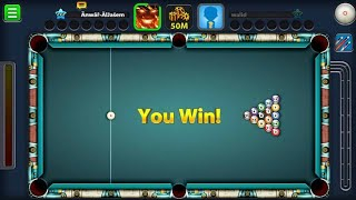 8 Ball Pool : Win Any Table Without Touching Any Ball || Autowin 2018