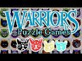 Warriors Puzzle Games | Flash Games Review