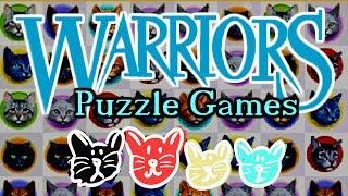 Warriors Puzzle Games