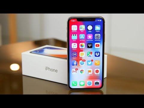 IPhone X - Recenzja, Mobzilla Odc. 403