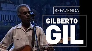 Refazenda - Gilberto Gil