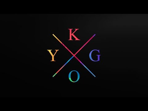 Kygo - Carry Me ft. Julia Michaels ( Instrumental by GoRHoM ) ( Karaoke )