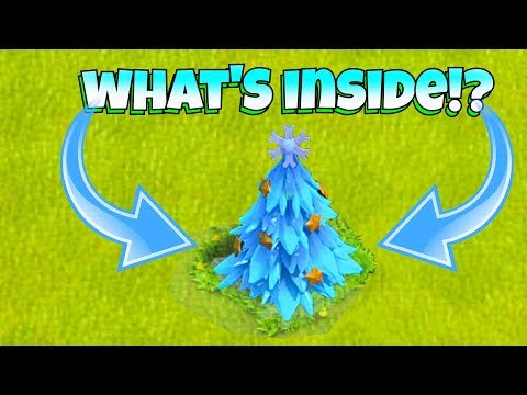 The NEW Xmas Tree W/ GIVEAWAY!!