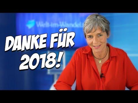 DANKE FÜR EIN TOLLES 2018! - Das erwartet Euch 2019