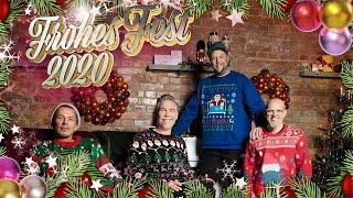 Frohes Fest 2020 - Weihnachten von und mit Die Fantastischen Vier (Best Of)