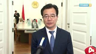 Авиасообщение между Гродно и китайской провинцией Хайнань может появиться в ближайшее время