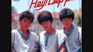 シブがき隊の Hey!Bep-pin をプレミアDAMで歌ってみました。 Hey!から...