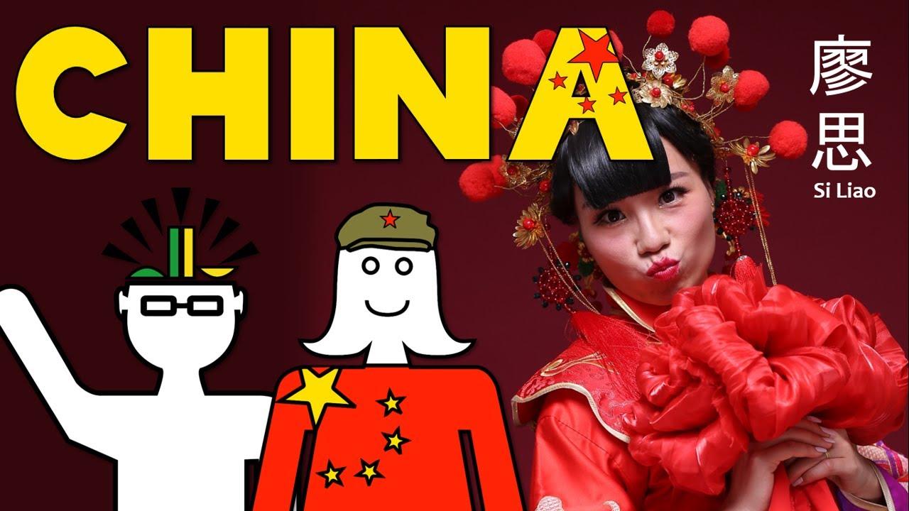 Como é a vida na China? 🇨🇳