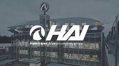 HAI Extrusion Germany eröffnete neue Produktionshalle in Soest