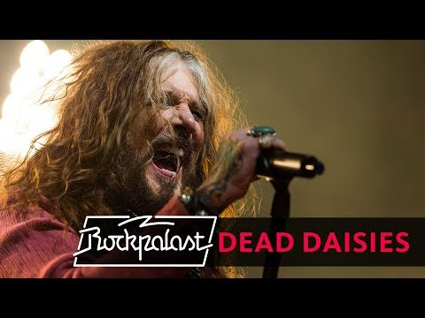 Dead Daisies live | Rockpalast | 2018 | Cologne