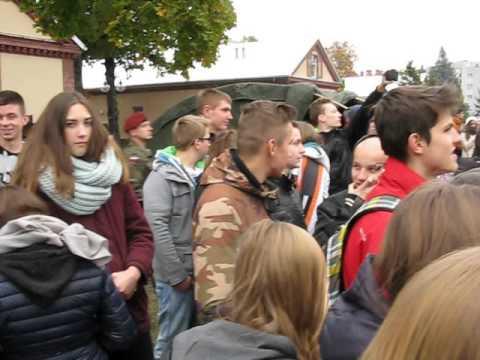 Święto 18 Bielskiego Batalionu Powietrznodesantowego