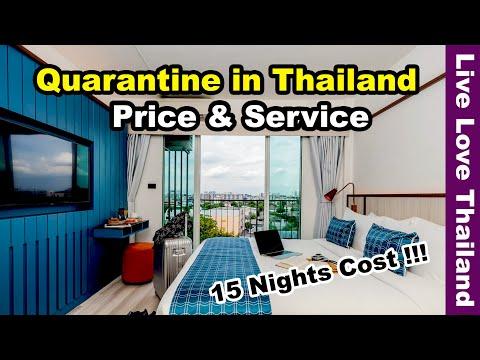 Cheap Quarantine Hotel in Thailand   Bangkok Sukhumvit    Price & Service livelovethailand