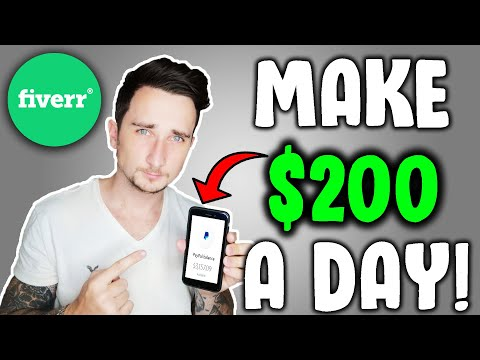 How To Make Money Online | Earn $200 a Day With ZERO SKILL Required (EASY)