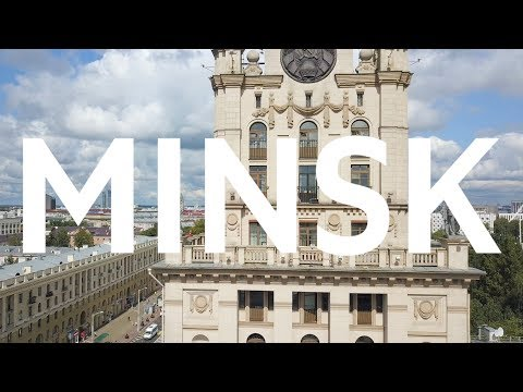 ETIHAD - MINSK - A day in the life