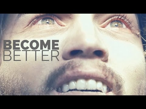 Become Better – Motivational Speech For Success In life 2016 – Download Present