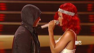 Rihanna feat. Eminem - Numb (Srpski prevod)