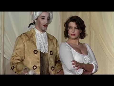 La Locandiera - Carlo Goldoni - Compagnia Stabile del Leonardo