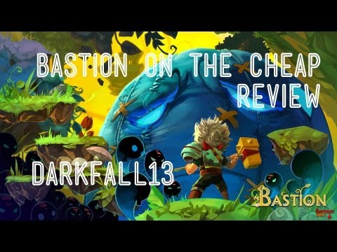 Bastion - On the Cheap Video Game Review