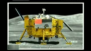 Chang'e Lander & Rover To Capture Photos Of Each Other