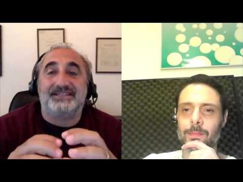 """My Chat with """"Zionist Mossad agent"""" Joniversity (THE SAAD TRUTH_78)"""
