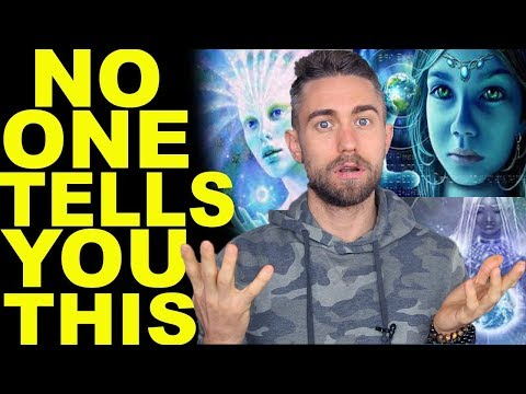 The TRUTH About Starseeds, Indigos and Crystal Children that NO ONE TELLS YOU