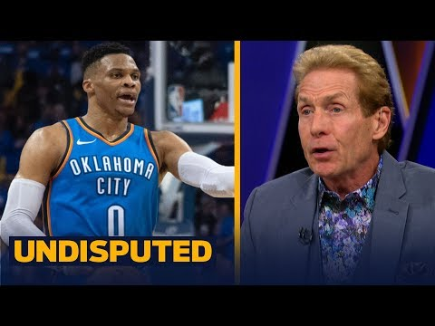 Skip and Shannon discuss Russell Westbrook's most recent knee surgery   NBA   UNDISPUTED