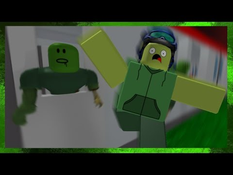 Baixar Escape The Zombies In The Subway / ROBLOX