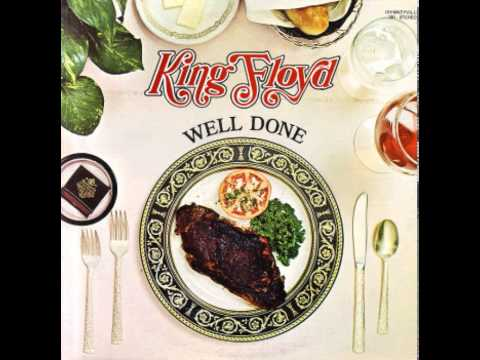King Floyd - I'm For Real