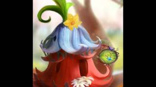 Pixie Hollow Music - Treetop Bend Sounds! (spring)