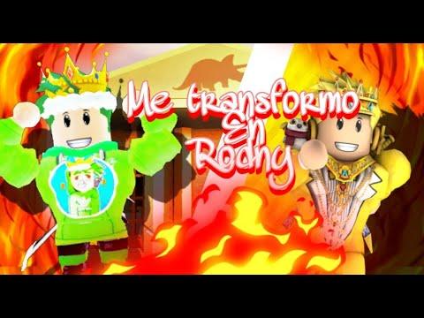 Speedpaint De Rodny Roblox Version Mujer Hecho En Mi Pc Y A La Nueva Outro Youtube