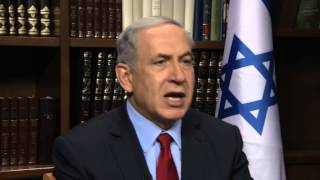 Excerpts from Prime Minister Netanyahu's speech to the GA about the Palestinians