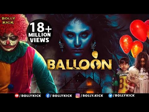 Balloon Full Movie Hindi Dubbed Movies  Full Movie Jai Sampath Hindi Movies Horror