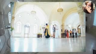 Как фотографировать свадьбу. Выпуск №5 Венчание