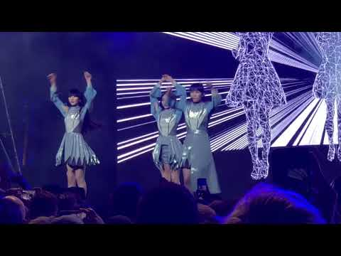 Perfume -Electro World -  Coachella 2019 Weekend 1 - 4/14/2019