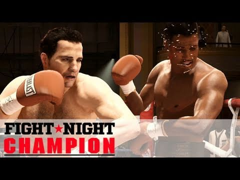 Fight Night Champion 2 PS4, PC, Xbox One Release Date News: Sequel to ...