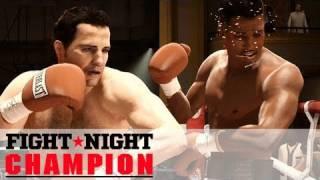 Fight Night: Champion - Sugar Ray Robinson vs Jake LaMotta (HD 720p)