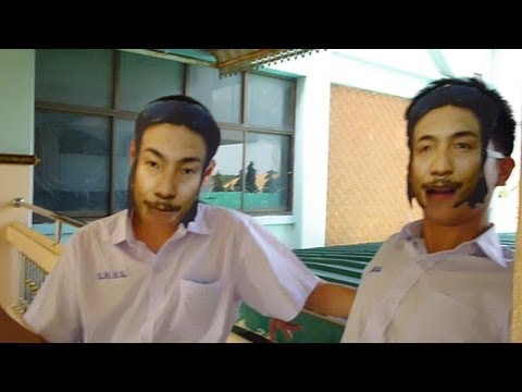 MV โอมจงเงย (OhmJongGhoey) การบ้านวิชาแนะแนวของ ม.3 นตอน.