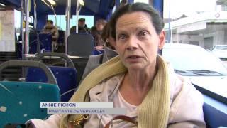 """Transport : des bus """"odorants"""" pour les usagers"""