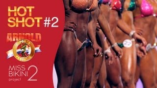 Miss Bikini Arnold Classic 2013 Hot Shot #2