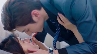 Kiss in the officeKorean Drama Mix Hindi SongCute Love Story