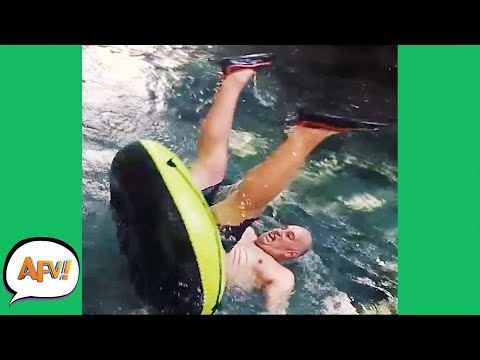 You KNOW How This FLIPS! 🤣 | Funny Fails | AFV 2021