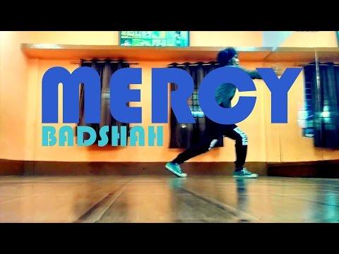 Badshah - Mercy Feat. Lauren Gottlieb | Dance Choreography