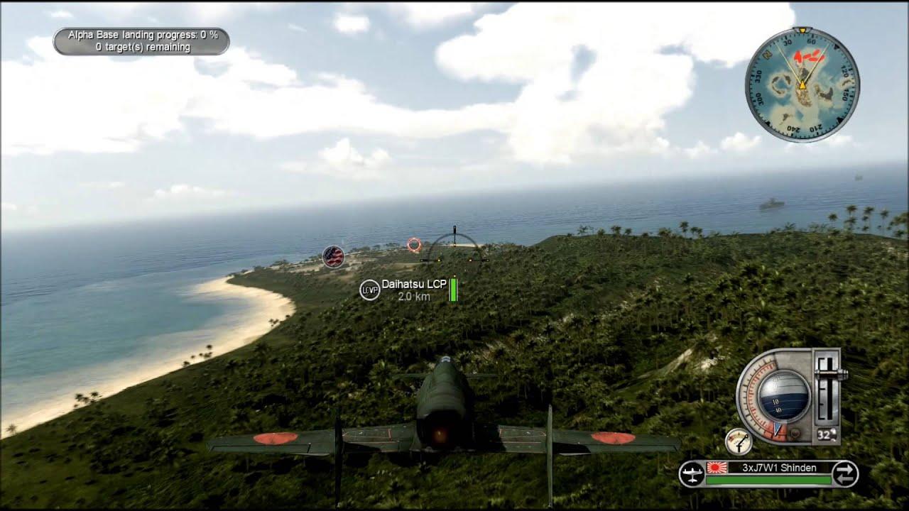 Battlestations: Pacific Achievement Guide & Road Map ...